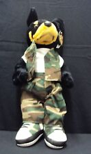 """K9 Kollectibles Character Plush Stuffed Doll Toy 17"""" Homies Collectible"""