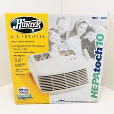 Hunter Air Cleaner Purifier 30010 Hepatech10 - B 00006000 Rand New In Sealed Box - Hepa