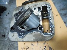 honda trx300 fourtrax 300 engine cylinder jug piston 1988 1989 1990 1991 1992 93