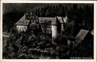 Lennestadt Sauerland ~1940 Burg Bilstein Jugendherberge Herberge Schloss Palast