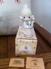 Precious Moments Enesco Scent From Above #100528 Year 1986
