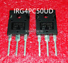 Hot Sell  2PCS  G4PC50UD  G4PC5OUD  IRG4PC50UD  TO-247  IGBT power transistor