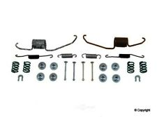 Original Performance Drum Brake Hardware Kit fits 2003-2006 Toyota Matrix  WD EX