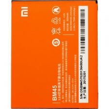 Original Xiaomi Akku Accu Battery BM45 für Xiaomi Redmi Note 2
