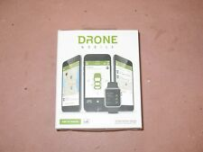 Compustar Drone DR5400 DroneMobile Smartphone Cell Phone Remote Car Starter