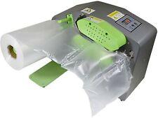 Cycence Automatic Air Bubble Cushion Machine Air Cushion Warps Film Rolls