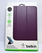 "Belkin Tri-Fold Case and Cover for 9.7"" iPad Pro - Purple"