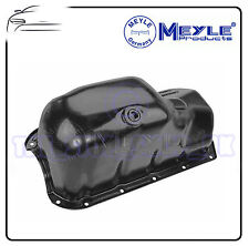 FIAT DOBLO PALIO PANDA PUNTO ENGINE OIL SUMP PAN BY MEYLE MADE IN GERMANY