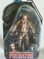 PREDATOR JUNGLE EXTRACTION DUTCH ACTION FIGURE