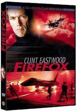 DVD FIREFOX VOLPE DI FUOCO