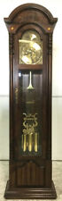 Ridgeway Traditional Americana Grandfather Clock Lot 2001