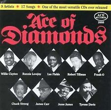 Ace Of Diamonds - Various Artist - Like New CD