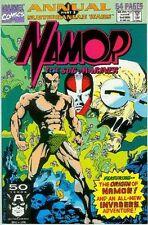 Namor the Sub-Mariner Annual # 1 (USA, 1991)