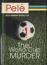 The World Cup Murder by Pelé