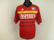 Bayer 04 Leverkusen Home football shirt 1998 - 2000 SOCCER JERSEY Leverkusen (M)