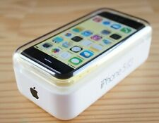 New Condition Apple iPhone 5c - 32GB - Yellow (Unlocked) A1507 (GSM)+ Warranty