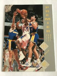 Card Jerry Stackhouse Upper Deck PREMIER PROSPECTS Rookie #161
