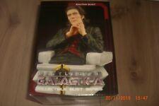 Battlestar Galactica  Baltar Collectible Bust Büste Diamond Select Toys NEU