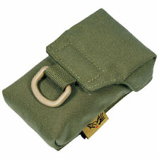 Étuis, housses et coques verts en nylon pour téléphone mobile et assistant personnel (PDA)