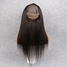 20'' 360 Lace Frontal 100% Indian Remy Hair Free Shipping