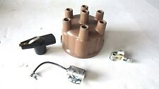 Distributor Cap Rotor Point Condenser Tune Up Kit  PREMIUM HEAVY DUTY VINTAGE