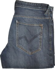 Tom Tailor Regular Jeans  w33 L34  Vintage  Used Look