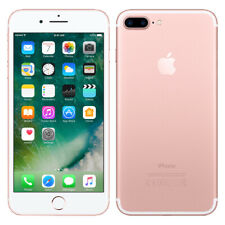 Apple iPhone 7 Plus A1661 -  32GB Rose Gold Sprint / Ting / Tello