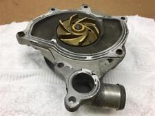 Water Pump To Fit Porsche 986 Boxster & Porsche 996 3.4 - #08 10 18 A ESS
