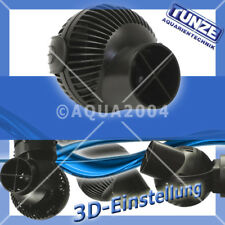 Tunze 6085.000 Turbelle Stream 2 6085 8000 l/h nur 14 Watt