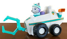 IONIX Jr. Paw Patrol Everest's Rescue Snowmobile NWT (tag has light wear)