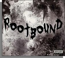 Rootbound - New 2009 Hard Rock CD!