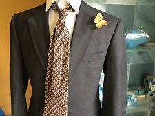 South wick For H. Stockton Blazer Jacket Size 39 USA