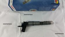 BOSCH COMMON RAIL INJECTOR BMW 330d 335d 530 535 635 x3 x5 x6 / 3.0 DIESEL