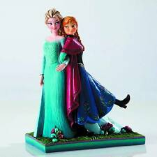 Disney Traditions Frozen Elsa & Anna Musical Figure By Enesco