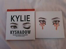 Kylie Jenner Eyeshadow Palette The Bronze