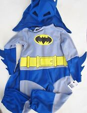 Batman The Brave and the Bold Costume Size 6-12 months - NWT