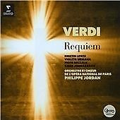 Erato Requiem Classical Music CDs