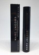 NEW Marc Jacobs Velvet Noir Major Volume Mascara - 10 Noir (black), 6g travel