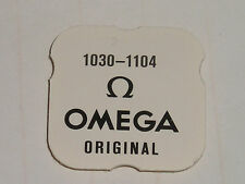 Omega 1030 1035 part 1104 cliquet / click