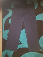 Nike golf trousers 38