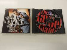 THE RAY GELATO  GIANTS THE MEN FROM UNCLE CD 1998