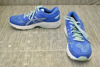 ASICS Gel-Kayano 26 1012A457 Running Shoes, Women's Size 11.5M, Blue