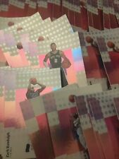Status Base Basketball Cards 1-100 2017-2018 Pick Your Cards Free Shipping HOT!