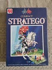 Stratego Compact Jumbo Spiele No. 499 von 1992 TOP kompakt