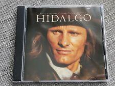 HIDALGO CD SOUNDTRACK - JAMES NEWTON HOWARD