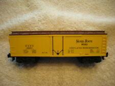 48807 Nickel Plate Road Refrigerator Car New In Box