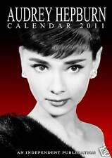 Audrey Hepburn Calendar 2011 New & Original Package