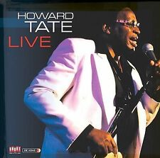 Howard Tate - Live! (SEALED CD, Feb-2006, Shout! Factory)