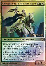 Chevalier de la Nouvelle Alara PREMIUM - Knight of the New Alara -  Magic mtg -