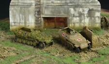 Sd Kfz 251/1 Ausf.C Kit 1:72 Italeri IT7516